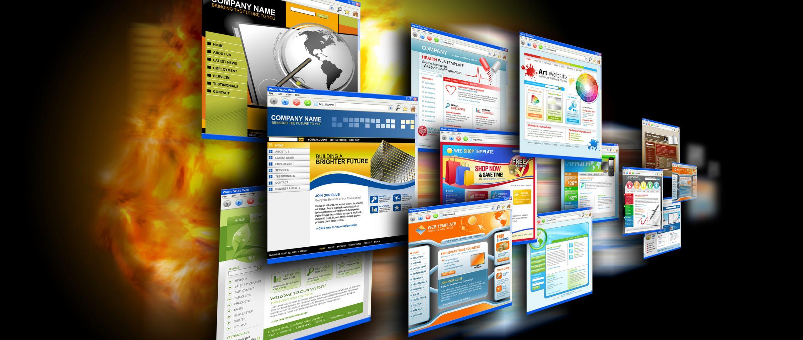 The Best Way To Brief A Web Design Supplier